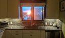 Kitchen/Ocean View