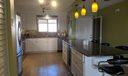 Kitchen/dinning living room