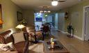 Kitchen/dinning/living room