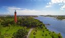 Jupiter Lighthouse E View