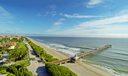 Juno Pier Northeast View