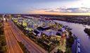 Harbourside Southwest View