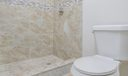 Shower Master Bathroom