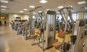 24 hour gym, salt room