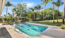 Pool, Spa and  Tiki Hut