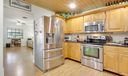Stainless Steel Appliance