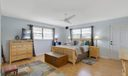 Upstairs Master Bedroom Suite