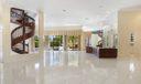 22873 La Corniche Way Living Room