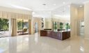 22783 La Corniche Way Living Room + Bar