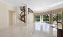 22783 La Corniche Way Living Room 3
