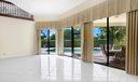 22783 La Corniche Way Living Room View