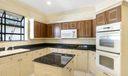 22783 La Corniche Way Kitchen