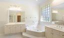 22783 La Corniche Way Master Bathroom