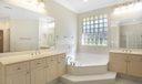 22873 La Corniche Way Master Bathroom