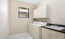 22783 La Corniche Way Laundry Room