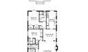 Floor plan - 300 Seabreeze