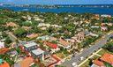 Greenwood Drive Aerial