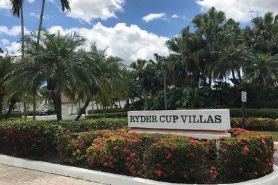 106 Ryder Cup Circle # 1