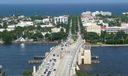 Palm Beach Bridge Access