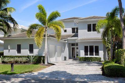 5302 Boca Marina Circle N 1
