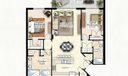Bermuda Floor Plan
