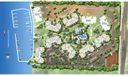 Bay Colony Site Plan