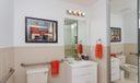 Bathroom/storage