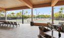 Mirasol Tennis Courts Aerial