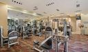 two city gym