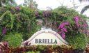 Briella Monument