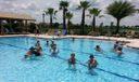Captiva Club Pool Event