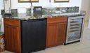 Wine Cooler & Extra Refrigerator