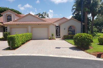 14400 Solitaire Drive 1