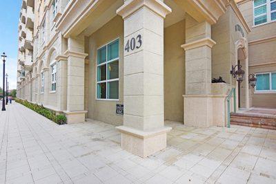 403 S Sapodilla Avenue #301 1