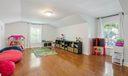 Guest suite/Rec Room/Media Room