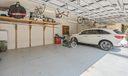 3 car air conditioned garage