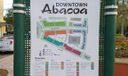Abacoa Town Center very close