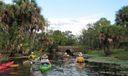 Kayaking Riverbend
