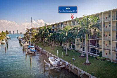 109 Paradise Harbour Boulevard #306 1