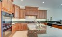 Fabulous Gourmet Double Kitchen