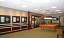 Clubhouse Billard Room - Game Room