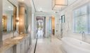 Master Bath - view 2