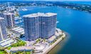 Lake Point Tower Aerial