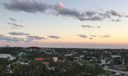 SW Sunset Balcony View