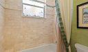 Guest Bath Shower/tub