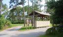 16 acre Park/mailboxes