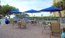 22-Gazebo Cafe Outdoor Seating