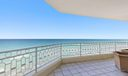 Terrace South View
