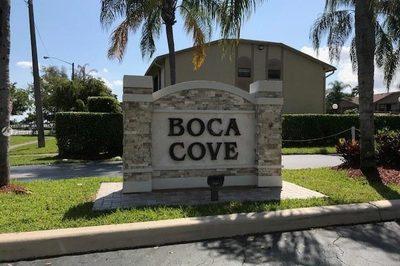 9466 Boca Cove Circle #315 1