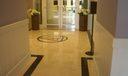 1409 Entrance to Postal Room